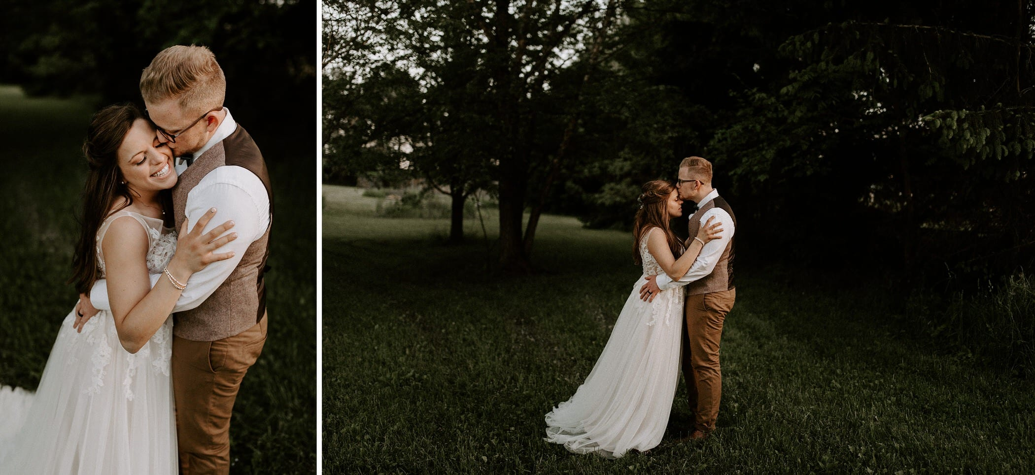 Mohican, Gardens, Destination, Ohio, Wedding, Josh Rexford